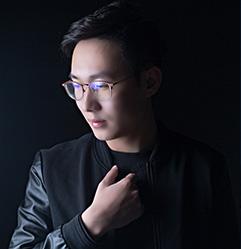 岚庭设计师黄帅