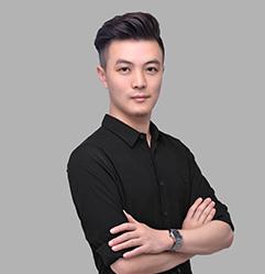 岚庭设计师陈林